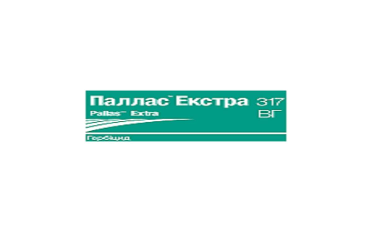 Паллас™ Екстра 317 ВГ